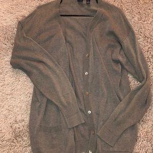 super comfy gap pullover